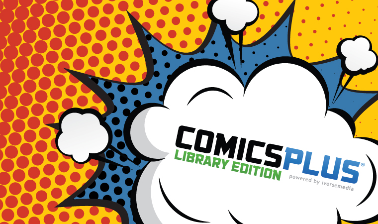 eComics Now Available!
