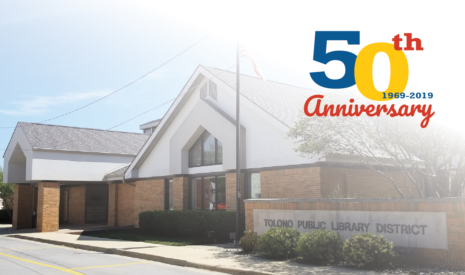 50th Anniversary Celebration!